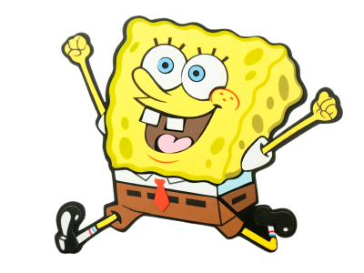 SpongeBob Square Pants