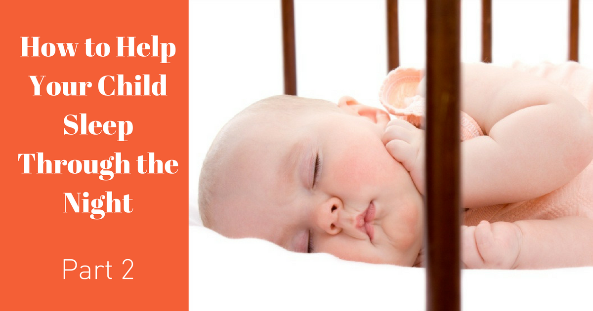 Cant Get Your Baby to Sleep Through the Night Try This Moms Self-Soothing Pacifier Trick