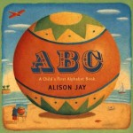 Cover art ABC book