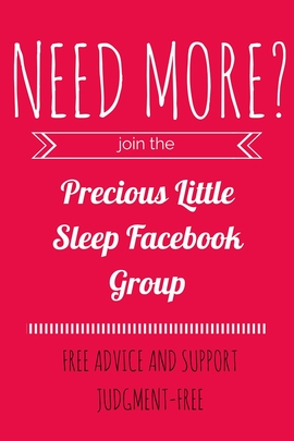 precious little sleep facebook group