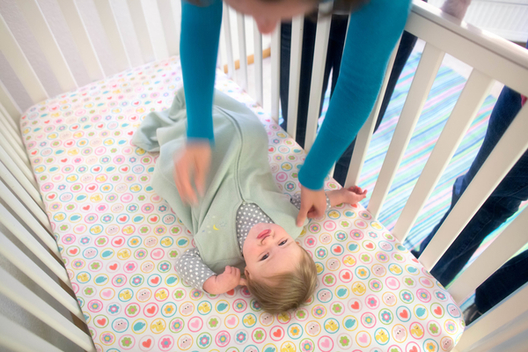 Toddler Suddenly Won T Sleep In Bed
