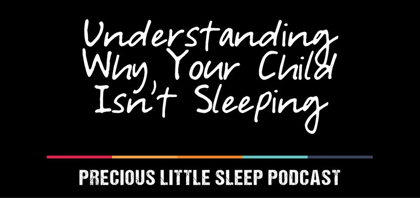 understanding your child's sleep